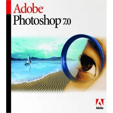 Adobe Photoshop 7 Free Crack With Serial Number (2021)